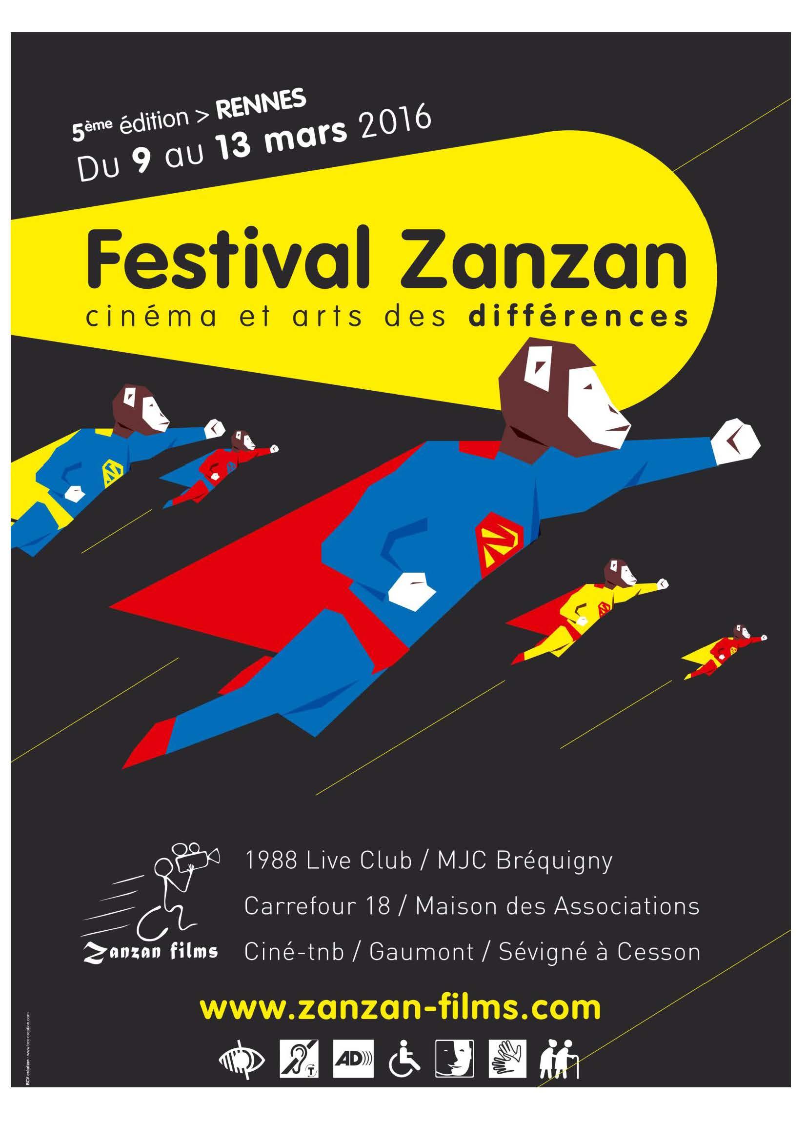 festival zanzan